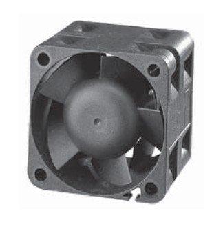 Вентиляторы компактные осевые Ebmpapst